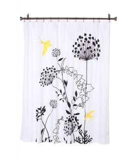 Blissliving Home Anis Yellow Shower Curtain, Jewelry, Women