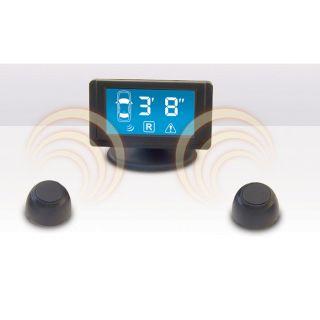 NVision Ultrasonic Backup Sensor, Model# 20195