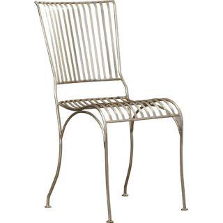 Industrial Chic Bingham Side Chair by Trent Austin Design