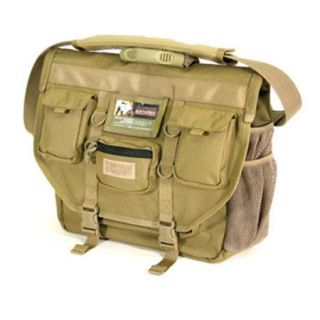 Blackhawk Advanced Tactical Briefcase, Coyote Tan 61BC01CT