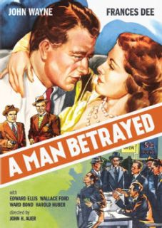 Man Betrayed (DVD)   Shopping Drama