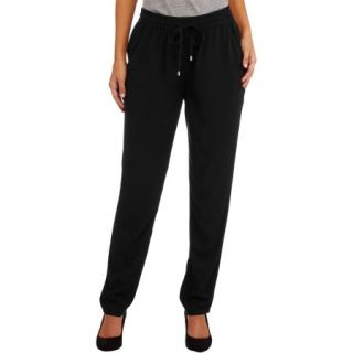 Faded Glory Womens Tapered Soft Pant