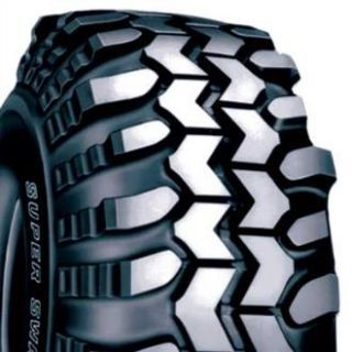 Super Swamper Tires   38x12.50 16.5LT, TSL SX