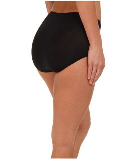 Jockey No Panty Line Promise® Tactel® Hip Brief Black