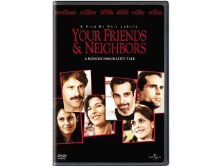 Your Friends & Neighbors Jason Patric, Amy Brenneman, Ben Stiller, Nastassja Kinski, Aaron Eckhart, Catherine Keener