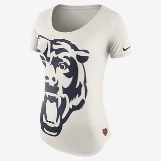 Nike Nameplate Boyfriend (NFL Bears) Womens T Shirt