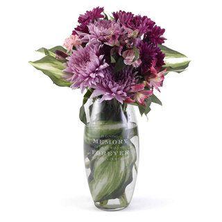 HBH In Loving Memory Bud Vase   15596159   Shopping